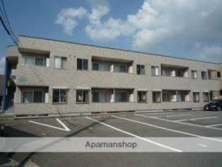 ラピスラズリⅡ[105号室]の外観