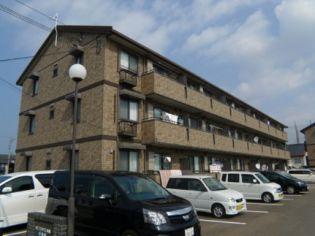 リビングタウン小松壱番館[107号室]の外観