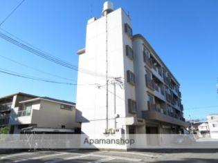 第5赤坂コーポ[522号室]の外観