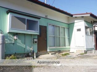 矢島福島荘[A号室]の外観