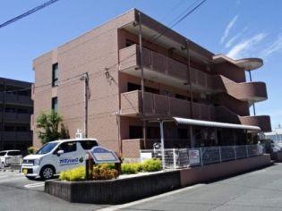 KOHOKU MTY A[3階]の外観
