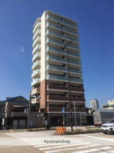 愛知県名古屋市千種区松軒1丁目の賃貸マンションの外観
