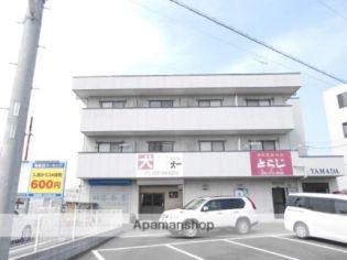 山田ビル[203号室]の外観