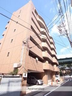 STUDIO SHIROGANE[602号室]の外観