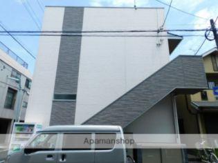 KAHALE志賀(カハレシガ)[102号室]の外観