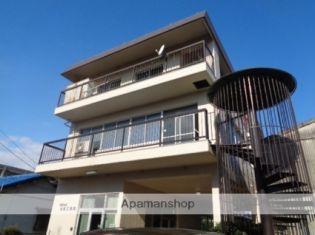 田中町マンション[2階号室]の外観