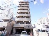 ヒルズ新栄[504号室]の外観