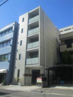 (仮)VRD名駅南[202号室]の外観