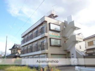 コートハイムMURAJI[202号室]の外観