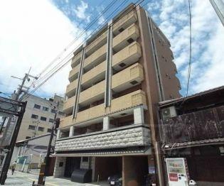 プレサンス京都五条大橋レジェンド[0705号室]の外観
