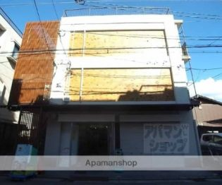 恵比須荘[24号室]の外観