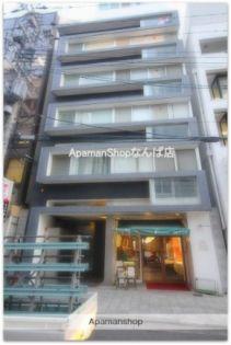 KITAHAMA CONSOLE(北浜コンソール)[903号室]の外観