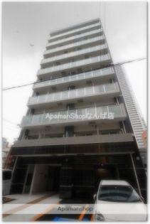 ALZA立売堀[8階]の外観