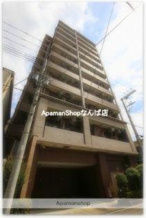 エステムコート難波ウエストサイド大阪ドーム前[2階]の外観