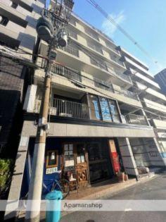 東梅田レジデンス[305号室]の外観