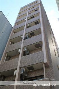 PRESSANNSE西心斎橋[507号室]の外観