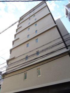 JINEVER上本町[703号室号室]の外観