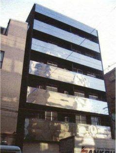 GARRET南堀江[407号室]の外観