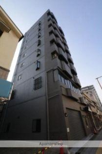 倉橋マンション[401号室]の外観