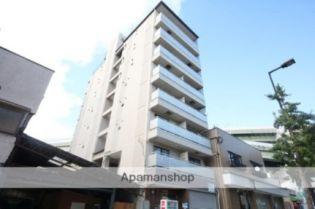大阪府大阪市港区築港3丁目の賃貸マンションの外観