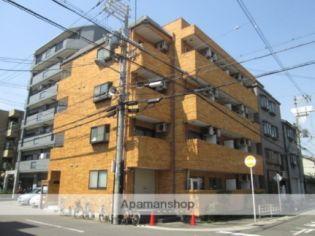 プレアール苅田Ⅱ[402号室]の外観