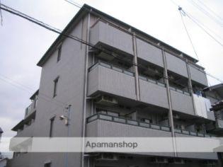 プティメゾン夙川江上町[306号室]の外観