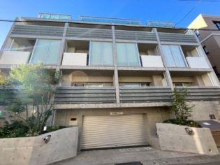 夙川フラット[302号室号室]の外観