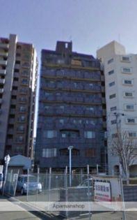 YKハイツ西明石[502号室]の外観