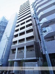 エクセルコート阪神尼崎[801号室]の外観