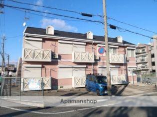 サニーハイム武庫之荘[103号室]の外観