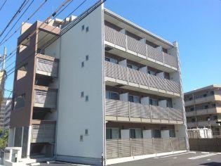 クレイノタウンコート 松江[403号室]の外観