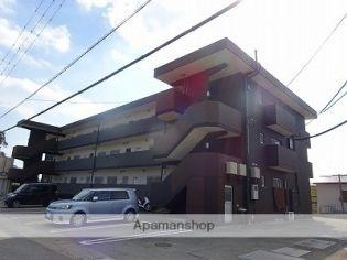 コーポ藤田[3階]の外観
