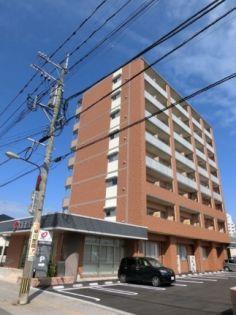 プリマヴェーラ Nozomi[6階]の外観