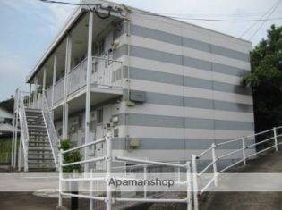 レオパレスIRABAYASHI[205号室]の外観