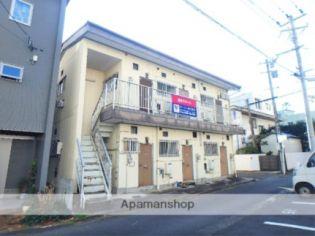 宮本アパート[201号室]の外観