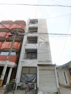 セジュール新屋敷[502号室]の外観