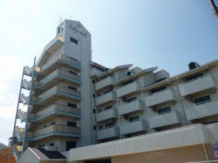 サンプラザ・ベビードール[3階]の外観