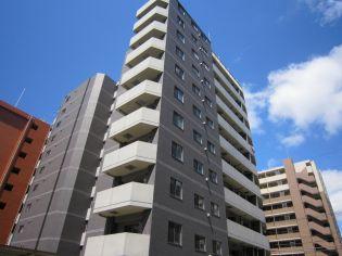 トーシンフェニックス新横濱イクシール[817号室]の外観