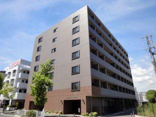 フェニックス新横濱エオール[106号室]の外観