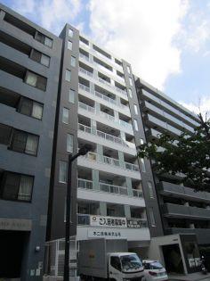 RJRプレシア新横浜[602号室]の外観
