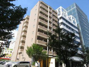 レグラス新横浜駅前[305号室]の外観