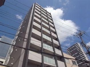 大阪市西区南堀江4丁目の賃貸マンション[6F号室]の外観