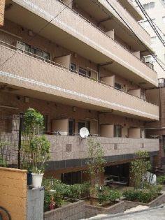 デュオ・スカーラ西新宿Ⅱ[302号室]の外観
