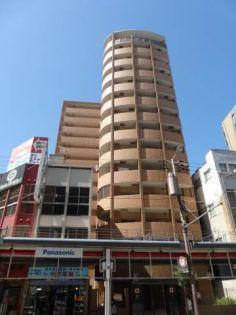 日本橋3丁目 賃貸マンション[6号室]の外観