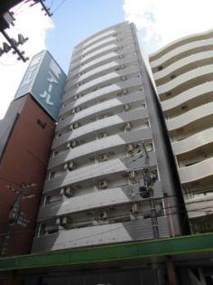 大阪市浪速区大国1丁目[1号室]の外観