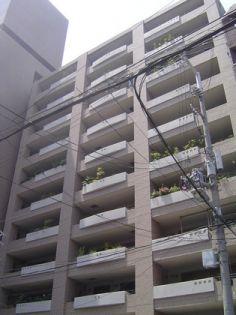 大阪市浪速区幸町2丁目[2号室]の外観