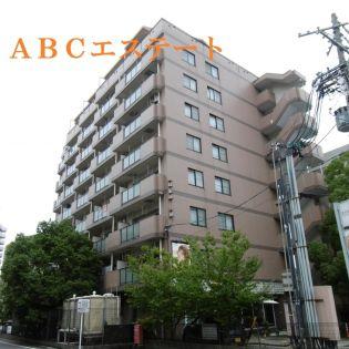 アパートメントハウス朴の樹[305号室]の外観