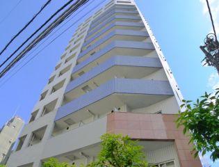 レジディア虎ノ門[13階]の外観