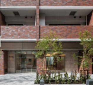 サンクレスト弐番館[4階]の外観