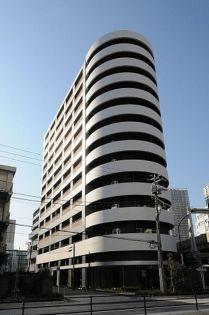 レジディア芝浦KAIGAN[3階]の外観